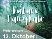 Plakat Annahofball 2017