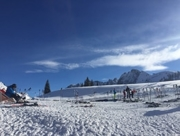 Ski- und Sporttag