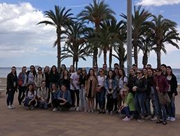 Architektur in Alicante