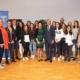 Gruppenfoto Teilnehmer shape your eu parliament