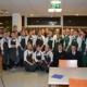 Gruppenfoto Team Jahresabschluss GWS