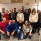 Gruppenbild aller LehrerInnen vom Erasmus+Projekt