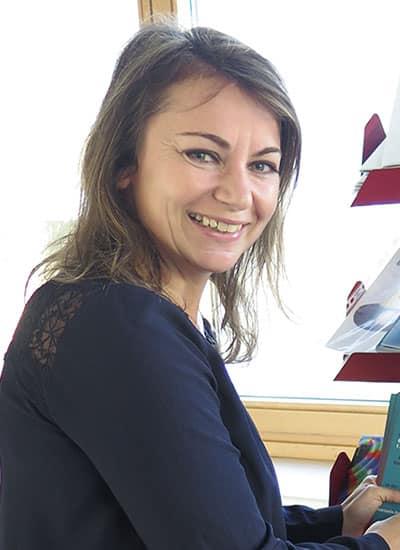 Brigitte JESNER