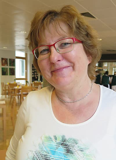 Brigitte LICK